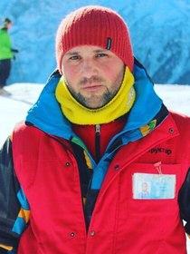 Замир Болатов
