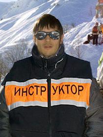 Каиль Исаков